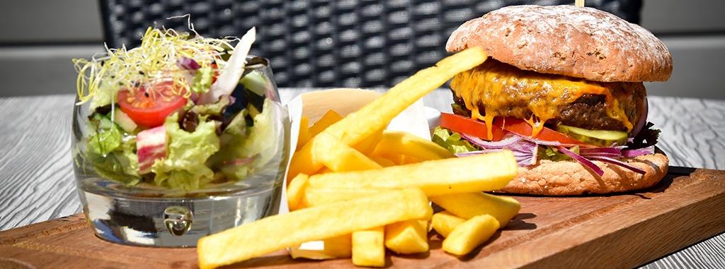 burger kolenist